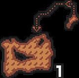 MHP3-Mapa Cañón de Lava