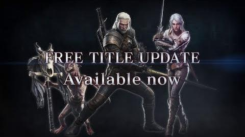 Monster Hunter World x The Witcher 3 Wild Hunt - Ya Disponible