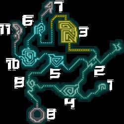MHF1-Mapa Pantano