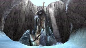 MHFU-Cueva de la Espada