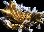 MHFG-Render Garuba Daora 001