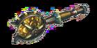MH3U-Render Flauta Arzuros