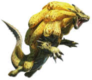 MHX-Render Ludroth Real