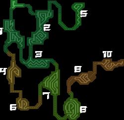 MH1-Mapa Jungla
