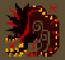 MH4-Deviljho Despiadado Icono