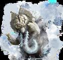 MHXX-Render Gammoth Mutante 001