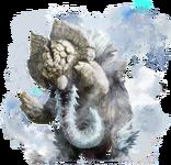 Gammoth Glacial