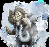 MHGU-Render Gammoth Glacial 001
