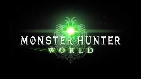 Flashangel/Monster Hunter: World para Steam se estrenará el 9 de agosto