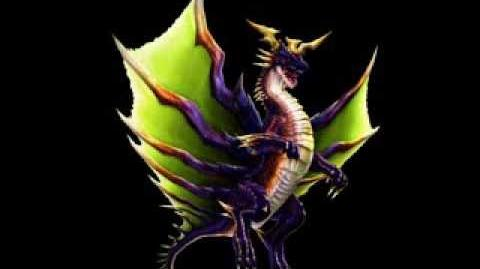 Rebidiora - Battle Theme Monster Hunter Frontier G2