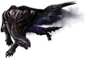 MH4-Render Gore Magala 001