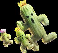MHW-Render Cactilios