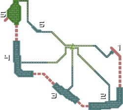 MH2-Mapa Fortaleza