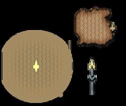 MH3-Mapa Gran Desierto