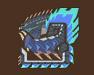 MHFZ-Boggerbadorme Icono