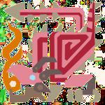 MH3U-Icono Rathian Rosa