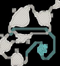 MHFG-Mapa Lago Blanco