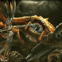 barioth arenoso monster hunter stories