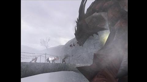 Monster Hunter G Promotion Movie