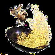 MH4-Cocinero Callejero