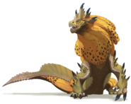 MH3-Concepto Ludroth Real