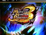 Monster Hunter Portable 3rd