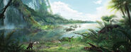 MHW-Concepto Bosque Primigenio 002