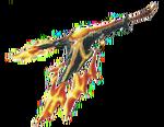MH3U-Render Flauta Miralis