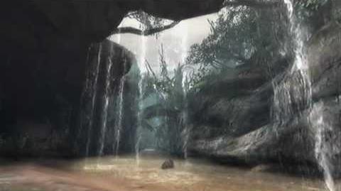 MH3 - Paraíso arbóreo