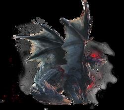 MHWI-Render Alatreon