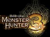 MH3: Monstruos