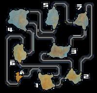 MHOL-Mapa Sierra Estruendosa