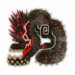 MHWI-Icono Deviljho Salvaje
