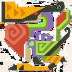 MH3U-Icono Qurupeco
