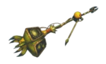MH3U-Render Flauta Ludroth