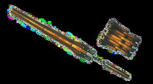 MH3U-Render Lanza Barroth