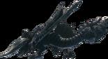MHW-Render Diablos Negra