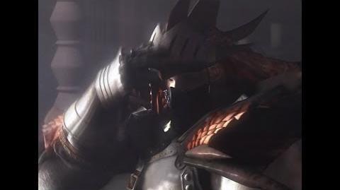 Monster Hunter G Intro