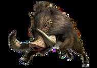 MHGen-Render Bullfango