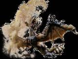 MHGU: Monstruos