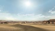 MHFU-Desierto
