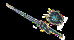 MH3U-Render Lanza Baggi