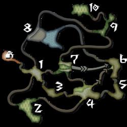 MH3-Mapa Bosque Inundado