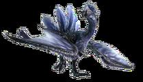 MHOL-Render Hypnocatrice Argénteo 001