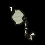 MH4-Mapa Cima Torre