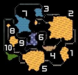 MHXX-Mapa Desierto