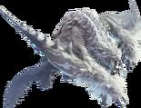 MHWI-Render Barioth Cynodon
