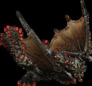 HC-Gravios Negro