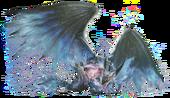 MHW-Render Xeno'jiiva