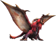 MH2-Render Teostra 001